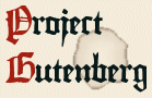 Project Gutenberg e-Books