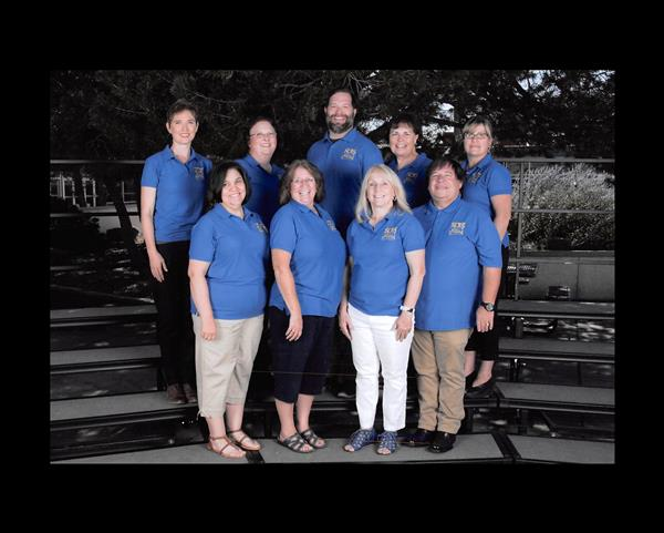 Springs Community Night School Staff