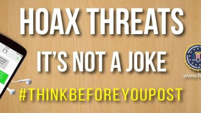 FBI Relaunches Public Awareness Campaign: #ThinkBeforeYouPost
