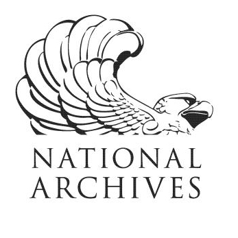 <a href=https://www.archives.gov/research/catalog>The National Archives</a>
