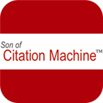 Son of Citation