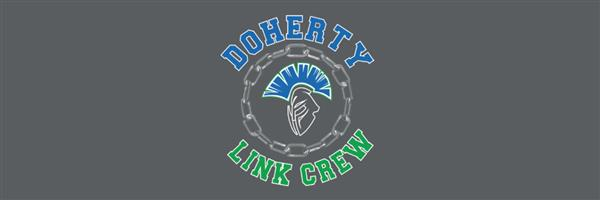 Doherty Link Crew Application