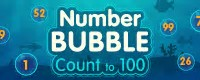 Number Bubbble