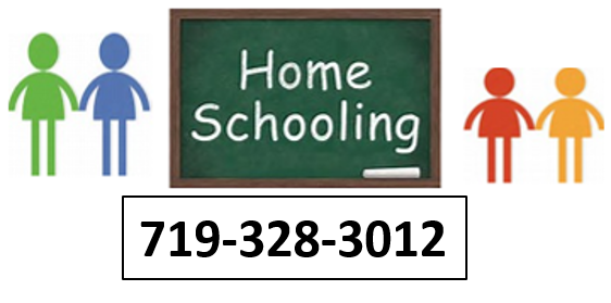 Homeschool Number 719-328-3012