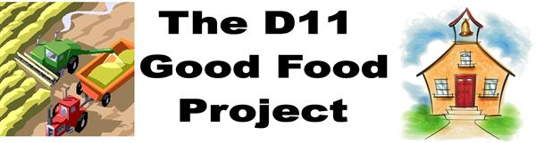 D11 Good Food Project