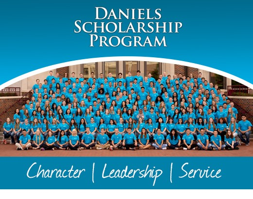 Daniels Scholarship Program - The application deadline for the Daniels Scolarship Program is November 30th at 4:00 PM.  Two Mitchell students won this last year.  Scholarship information is available at Mitchell College and Career Center.