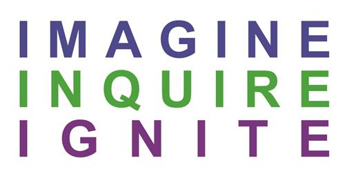 Imagine Inquire Ignite