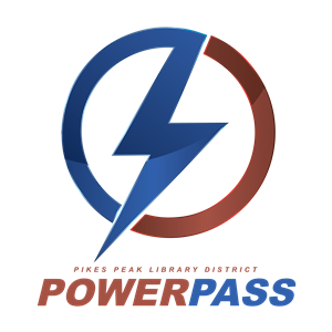 Pikes Peak Library District (PPLD) Power Pass