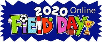 Jackson Elementary Online Field Day MAY 1st