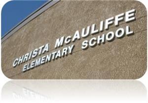 McAuliffe Elementary School / Homepage