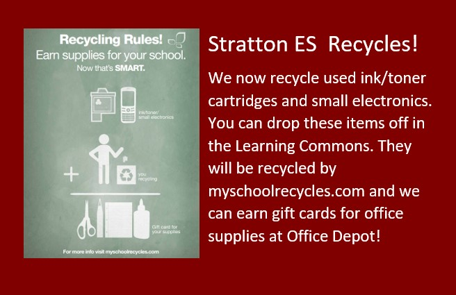myschoolrecycles.com