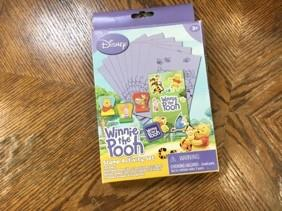 Pooh Activity Set