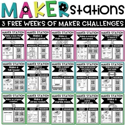 MakerStations