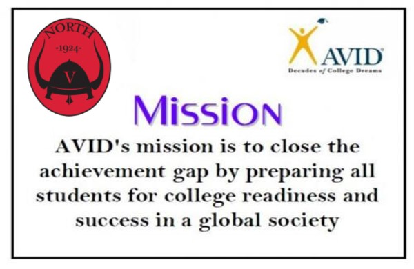 NMS AVID Mission Logo