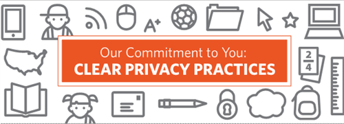 CLEAR PRIVACY PRACTICES IMAGE
