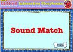 Clifford's Sound Match