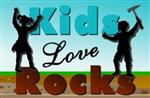 Kids Love Rocks