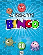 ABCya Alphabet Bingo