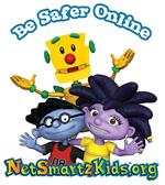 NetSmartzKids Online Safety