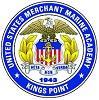 Merchant Marine Crest